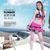 路伊梵2010新款泳装系列发布