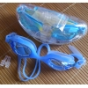 批发硅胶防雾紫外线儿童游泳镜 厂家直批