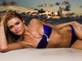 Sauvage品牌2012新款泳装系列画册发布