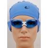 2012新款正品亦浪泳镜 防雾防水防紫外平光高档泳镜自动扣 送耳塞