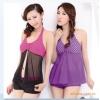 2012热销韩版网纱泳衣