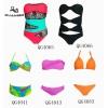 2013外贸泳衣加工贴牌