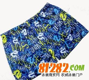 厂家直销一次性平角泳裤