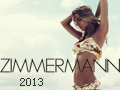 ZIMMERMANN 2013春夏泳装系列LOOKBOOK