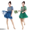 真丝连衣裙、印花连衣裙、镂空雕花连衣裙、重工刺绣连衣裙