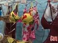 海外每五件泳装其中有1件产自辽宁省葫芦岛 (302播放)