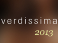 Verdissima 2013夏季泳装Collection (7)