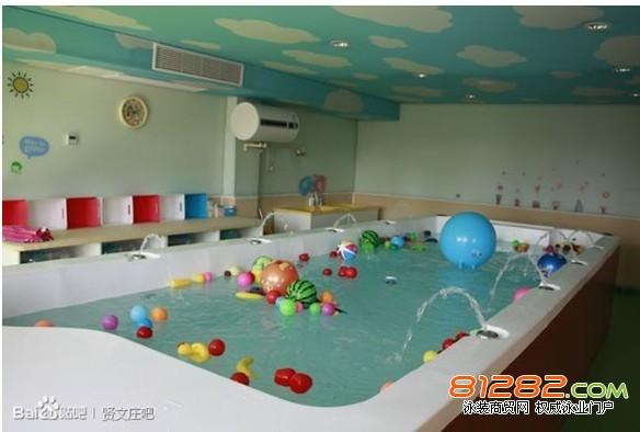 金色太阳婴儿游泳设备厂家让婴儿游泳闪耀时尚的风味