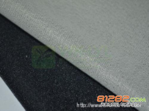 供应裕纺高档衬布 针织四面弹衬布