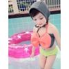 新款儿童泳衣 儿童比基尼 儿童游泳衣