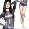 韩国envyline女士潜水服 女士泳装系列