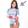 韩国envyline品牌女士潜水服